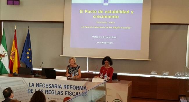 NECESARIA REFORMA DE LAS REGLAS FISCALES 15