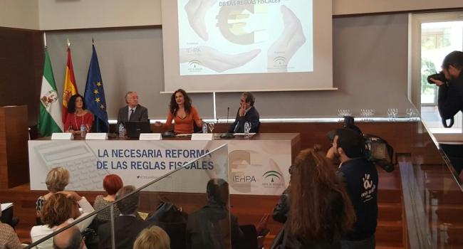 NECESARIA REFORMA DE LAS REGLAS FISCALES 19