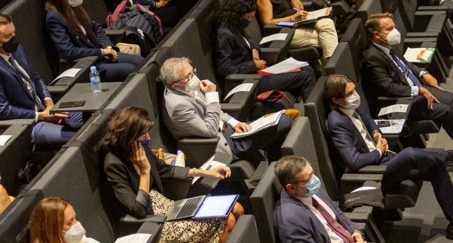 Jornada de puesta en común sobre La Gestión de los Tributos Cedidos y Propios de las Comunidades Autónomas 83